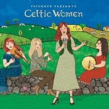 ", Putumayo Presents – ""Celtic Women""(cd)"
