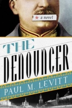 Levitt, Paul M. The Denouncer