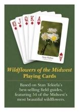 Tekiela, Stan Wildflowers of the Midwest
