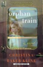 Kline, Christine Baker Orphan Train