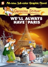 Stilton, Geronimo Geronimo Stilton Graphic Novels #11