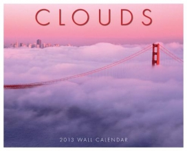 Clouds Wall Calendar