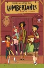 Stevenson, Noelle,   Ellis, Grace Lumberjanes 1
