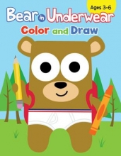 Color and Draw, Ages 3-6