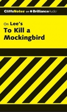 Castleman, Tamara CliffsNotes on Lee`s To Kill a Mockingbird