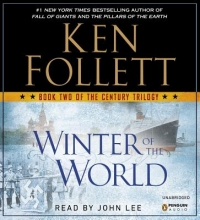 Follett, Ken Century 2. Winter of the World
