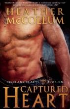 McCollum, Heather Captured Heart