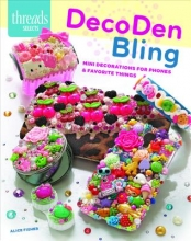 Alice Fisher Decoden Bling