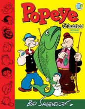 Sagendorf, Bud Popeye Classics 7