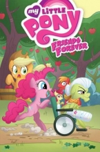Kesel, Barbara Randall,   Whitley, Jeremy,   Rice, Christina My Little Pony Friends Forever 7
