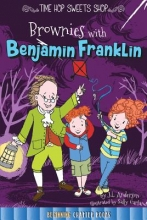 Anderson, Jessica Brownies with Benjamin Franklin