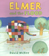 McKee, David Elmer and the Flood