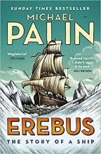 Palin, Michael Erebus: The Story of a Ship