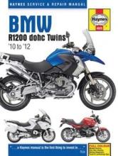 Haynes Publishing BMW R1200 Dohc Motorcycle Repair Manual