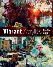 Akib, Hashim Vibrant Acrylics