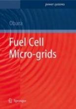 Obara, Shin´ya Fuel Cell Micro-grids