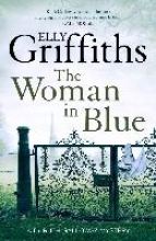 Griffiths, Elly Woman in Blue