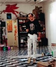 Darren Pih , Keith Haring