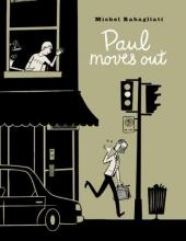 Rabaglia, Michel Paul Moves Out