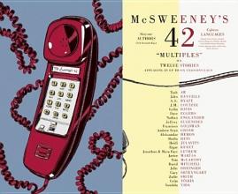 McSweeney`s Issue 42