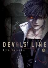 Hanada, Ryo Devils` Line 1