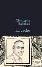 Christophe Boltanski La cache