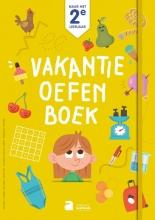 Vakantieoefenboek - Naar het 2e leerjaar