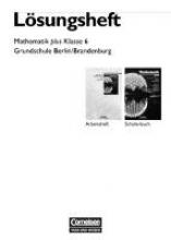 Bromm, Karl Udo,   Domine, Robert,   Eggers, Angela,   Elstermann, Ronald Hellwig, E: 6. Schuljahr - Lösungen zum Schülerbuch