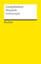 Büchner, Georg Woyzeck. Studienausgabe