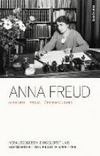 Spreitzer, Brigitte Anna Freud