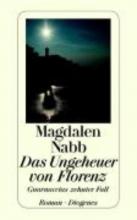 Morawetz, Silvia,   Nabb, Magdalen Das Ungeheuer von Florenz