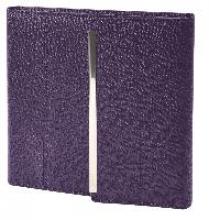 Executif Prestige 2018 Venezia Violett Taschen-Kalender