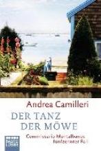 Camilleri, Andrea,   Seuß, Rita,   Kögler, Walter Der Tanz der Möwe