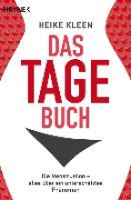 Kleen, Heike,   Kracht, Susanne Das Tage-Buch