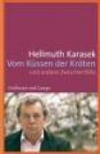 Karasek, Hellmuth Vom Kssen der Krten