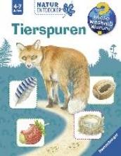 Noa, Sandra Tierspuren