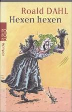 Dahl, Roald Hexen hexen