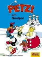 Hansen, Carla Petzi 07. Petzi am Nordpol
