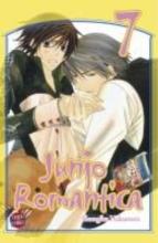 Nakamura, Shungiku Junjo Romantica 07