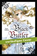 Toboso, Yana Black Butler 13