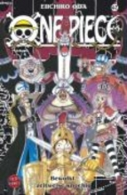 Oda, Eiichiro One Piece 47. Bewölkt, zeitweise knochig