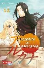 Toma, Rei Dawn of Arcana 12