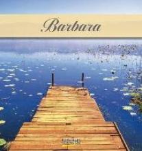 Namenskalender Barbara