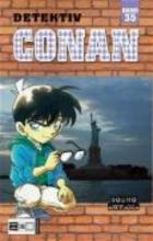 Aoyama, Gosho Detektiv Conan 35