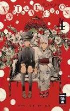 Osuga, Megumi Vanilla Fiction 04