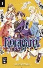 Adachitoka Noragami Tales 01