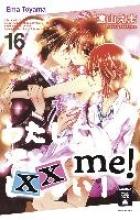 Toyama, Ema xx me! 16