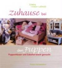 Cevales-Labonde, Cristina Zuhause bei den Puppen