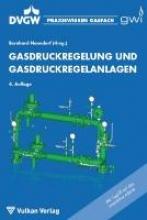 Naendorf, Bernhard Gasdruckregelung und Gasdruckregelanlagen