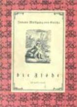 Goethe, Johann Wolfgang von Juristische Abhandlung über die Flöhe